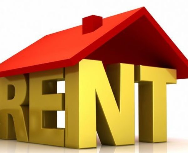 Rental income as an additional income