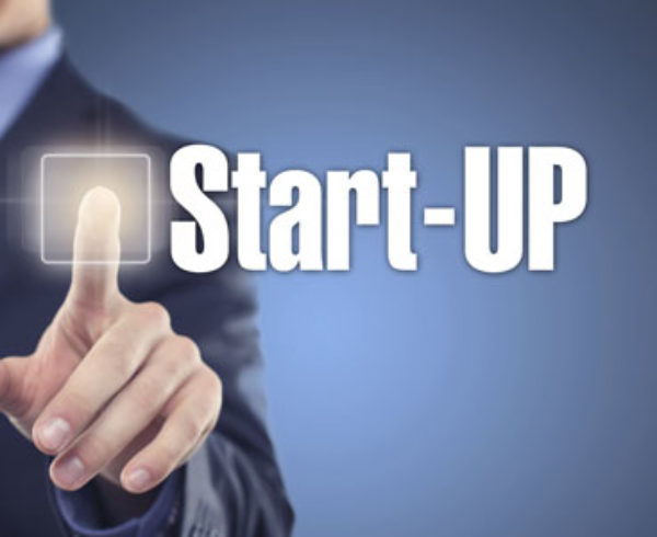 Solutions for your start-up