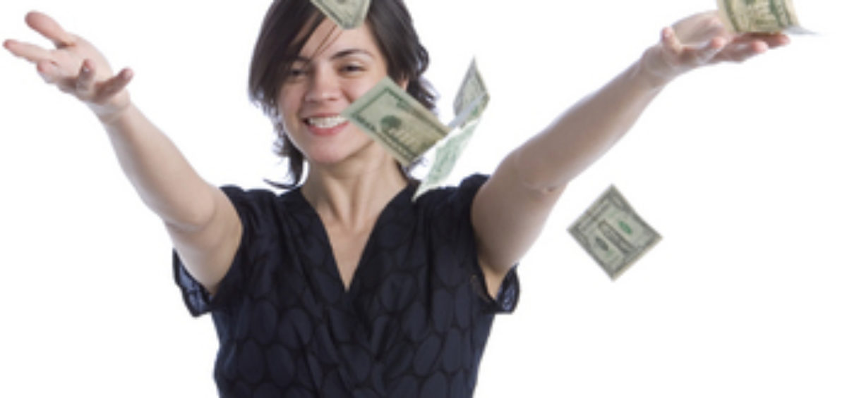 Are you throwing money away?