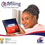 3 steps to get your UIF number