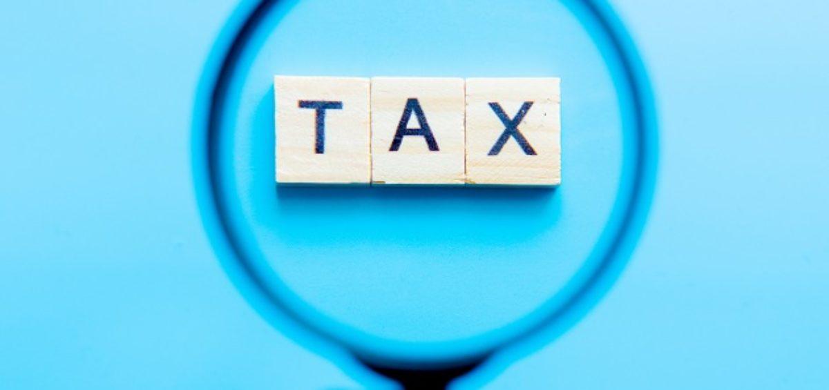 Tax compliant
